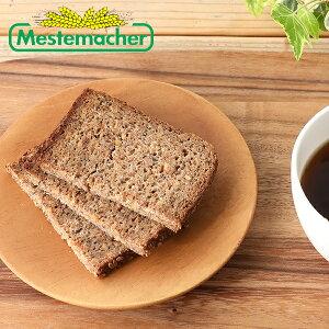 メステマッハー オーガニック ハーファーブロート 300g | 全粒粉ライブレッド MESTEMACHER パン ドイツ ライ麦パン 有機JAS ライ麦 ひまわりの種 オート麦 トースト 全粒粉パン 全粒粉食パン 全粒
