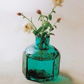 倉敷意匠計画室 型吹きガラス インクボトル