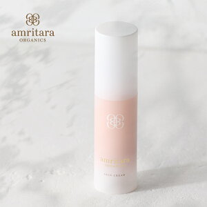 アムリターラ amritara ライス&グレープ ラディエンスクリーム 30g | クリーム AMRITARA ライス グレープ お米 山ぶどう 潤い 保湿 乾燥