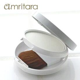 アムリターラ amritara オールライトサンスクリーンパウダーSPF38PA+++(本製品)10g | パウダー 日焼け止め フェイスパウダー uv 顔 フェイス 日焼け防止 uvケア 紫外線対策 日焼け 紫外線 uvパウダー