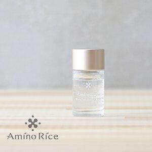 アミノリセ(AminoRice)ナチュラル・モイスト・オイル 10ml / 化粧オイル 美容オイル 福光屋 天然由来成分100% スクワラン 米 無添加 無鉱物油 うるおい ヘア ネイル ボディ 全身 皮膚保護型美