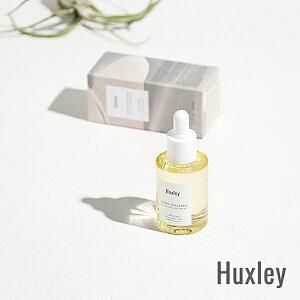 Huxley(ハクスリー) オイル ライトアンドモア 30ml / LIGHT AND MORE グラブ ライト アンド モア オイル 美容液 フェイスオイル ホホバオイル うるおい 潤い 保湿 高保湿 乾燥肌 サボテンシードオ