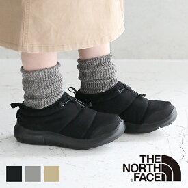 THE NORTH FACE ザ・ノース・フェイス ヌプシ リフティモック WP (ユニセックス) NF52082 ノースフェイス ノースフェース Nuptse ウィンターシューズ 防寒 撥水 冬 雪 レディース 2020AW