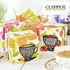 10 clipper (clipper) organic tea bags [organic farming organic herb tea tea organic certification tea EU existence machine certification existence machine JAS]