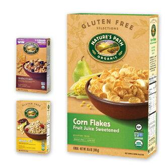 Perth nature's organic cereal [Nature's Path organic farming organic suites breakfast organic certification serial gluten free]