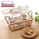 ビオカシ(Biokashi) オーガニック 生おからクッキー オーツ麦 ココア ココアーモンド / おやつ お菓子 ヘルシー 有機JAS 焼き菓子 国産 有機生おから 大豆 豆腐 ザクザク食感 サックリ ココナッツ 芳醇