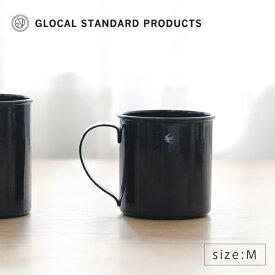 グローカルスタンダードプロダクツ ツバメ マグカップ M (300ml) ネイビー GLOCAL STANDARD PRODUCTS