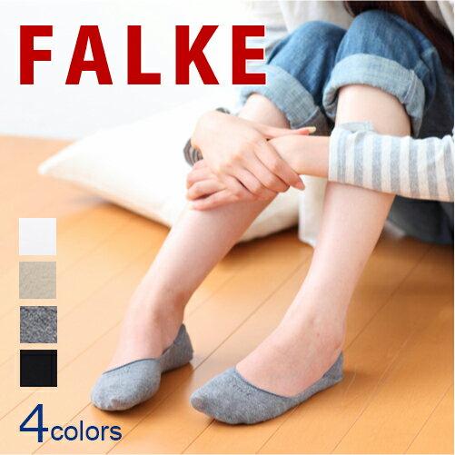 FALKE (ファルケ) ファミリー ステップ インビジブル#47567 step invisible 2018SS 靴下 ソックス レディース