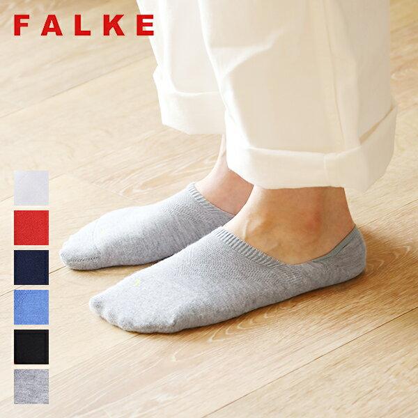 【24時間限定!最大10%OFFクーポン配布中!】【SALE 30%OFF】FALKE (ファルケ) クールキック インビジブル #16601 cool kick invisible 2018SS 靴下 ソックス レディース メンズ
