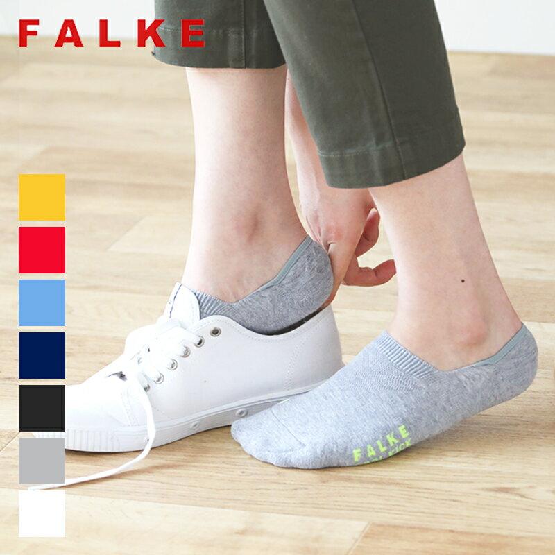 FALKE ファルケ クールキック インビジブル #16601 cool kick invisible 2019SS 靴下 ソックス レディース メンズ | くつ下 くつした 婦人靴下 レディースソックス スニーカーソックス スニーカー ショート ショートソックス
