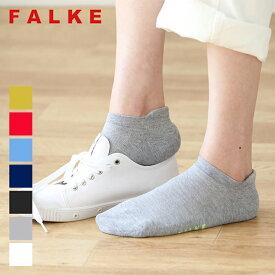 【2020春夏】FALKE(ファルケ) クールキック スニーカー #16609 cool kick sneaker 靴下 ソックス レディース メンズ フットカバー 2020SS|くつ下 白 おしゃれ くるぶし 赤 スニーカーソックス