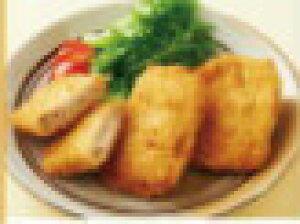 業務用 マグロ野菜カツ(白パン粉)