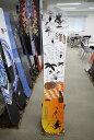 GNU [ MONEY @58320] グヌー スノーボード 安心の正規輸入品