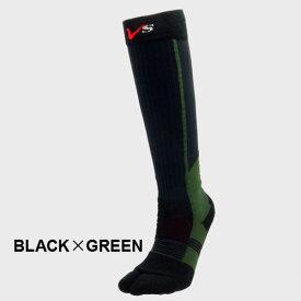 ホシノ ソックス [ V2-MW203 @4212] Flying Foot Hoshino Socks 健康 スポーツ ソックス 靴下 バランス クッション