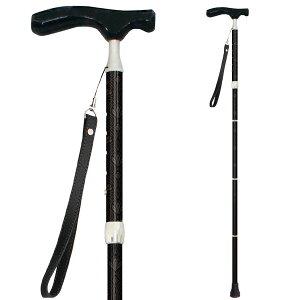 sinano stick [グランドカイノス ブラック・アールヌーヴォー]シナノ 歩行杖・ステッキ KAINOS Men's 15%