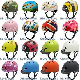NUTCASE HELMET [ Little Nutty (XSサイズ2)@7800] ナッツケース オールシーズン ヘルメット キッズ