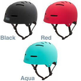 NUTCASE HELMET [ Zone (S、M、Lサイズ)@8800] ナッツケース オールシーズン ヘルメット