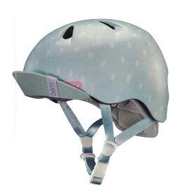 bern (バーン)ヘルメット [ NINA @10260]オールシーズンキッズGIRL用【正規代理店】