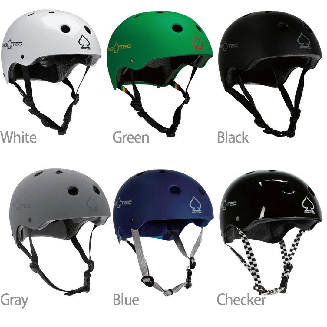 【 PRO-TEC ヘルメット CLASSIC CERTIFIED@7344】 helmet クラシック 自転車