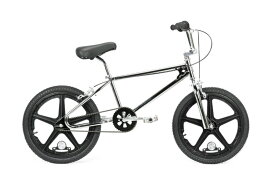 【 Volt! BMX chrome@41040 】 ボルト BMX クローム 自転車 サイクル