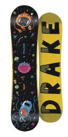 【在庫限最終特価】 DRAKE SNOWBOARDS [ LF BOARD @23000] ドレイク キッズ スノーボード 【正規代理店商品】