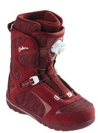 HEAD SNOWBOARD BOOTS [ GALORE LYT BOA burgundy @36720 ] ヘッド ウーメンズ スノーボード 安心の正規輸入品【送料無料】