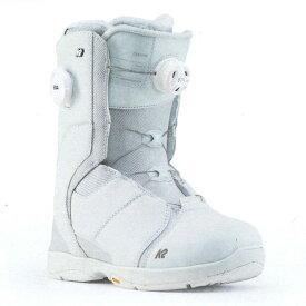 【在庫限最終特価】 K2 SNOWBOARDING BOOTS [ CONTOUR @49000] ケイツー ウーメンズ ブーツ 【正規代理店商品】【送料無料】【 スノボ 用品】
