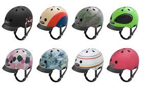 NUTCASE HELMET [ Street (Sサイズ4)@7800] ナッツケース オールシーズン ヘルメット キッズ ジュニア 子供