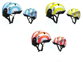 【在庫限最終特価】 bern (バーン)ヘルメット [ NINO 神山隆二モデル @10000] オールシーズンキッズBOY用