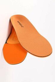 【100円クーポン付】 SUPER feet [ TRIM FIT ORANGE ] スーパーフィート インソール トリムフィット オレンジ 【送料無料】
