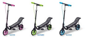 SPACE SCOOTER X560 [ スペース スクーター @21000] キックボード 【正規代理店商品】【送料無料】SpaceScooter