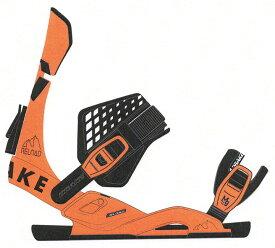 DRAKE SNOWBOARD BINDINGS [ RELOAD LTD @36000 ] ドレイク バインディング 【正規代理店商品】【送料無料】