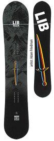 LIBTECH SNOWBOARDS [ SWISS KNIFE BY FREDI KALBERMATTEN @88000] リブテック スノーボード 【正規代理店商品】【送料無料】