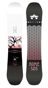 ROME SNOWBOARDS [ W'S ROYAL @56000 ] ローム ウーメンズ スノーボード 【正規代理店商品】【送料無料】