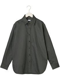 バグッタ BAGUTTA レディース CLARA オーバーサイズコットンシャツブルゾン CLARA-08404