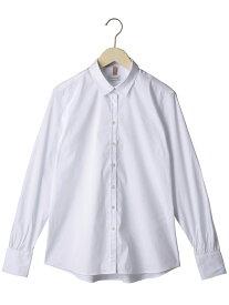 バグッタ BAGUTTA レディース ×高橋リタ G ROBY スタンダードカラーストレッチコットンシャツ G ROBY-CN00672