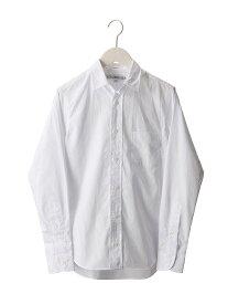 ★Fashion THE SALE 70%OFF★ インディビジュアライズドシャツ INDIVIDUALIZED SHIRTS レディース ポプリンレギュラーカラーシャツ Jan Shirt Poplin
