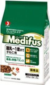 ペットラインメディファス 離乳〜1歳まで 子ねこ用600g(300g×2袋)