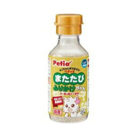 Petio(ペティオ) またたびふりかけボトル 20g