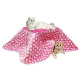 マルカン あったかこたつ猫用M用ふとんセット猫和柄(替えふとんのみ) 季節商材の為品切れの場合がございます。ご了承下さい。
