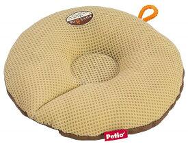 Petio(ペティオ) 老犬介護用 床ずれ予防クッション ドーナツ型 大サイズ