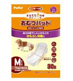 Petio(ペティオ) 老犬介護用 おむつパッドK Mサイズ 30枚
