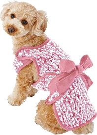 激安限定セール!ペティオ あったか 着るブランケット ピンク Sサイズ