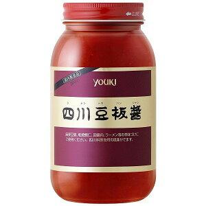 ユウキ食品 四川豆板醤 業務用 1kg
