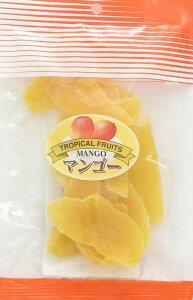ドライフルーツ マンゴー 100g