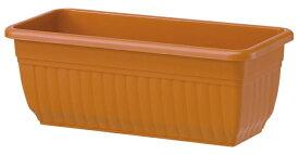 限定商品! 大和プラスティック ジェルミープランター 650 ブラウン