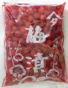 高尾食品 梅漬 1kg