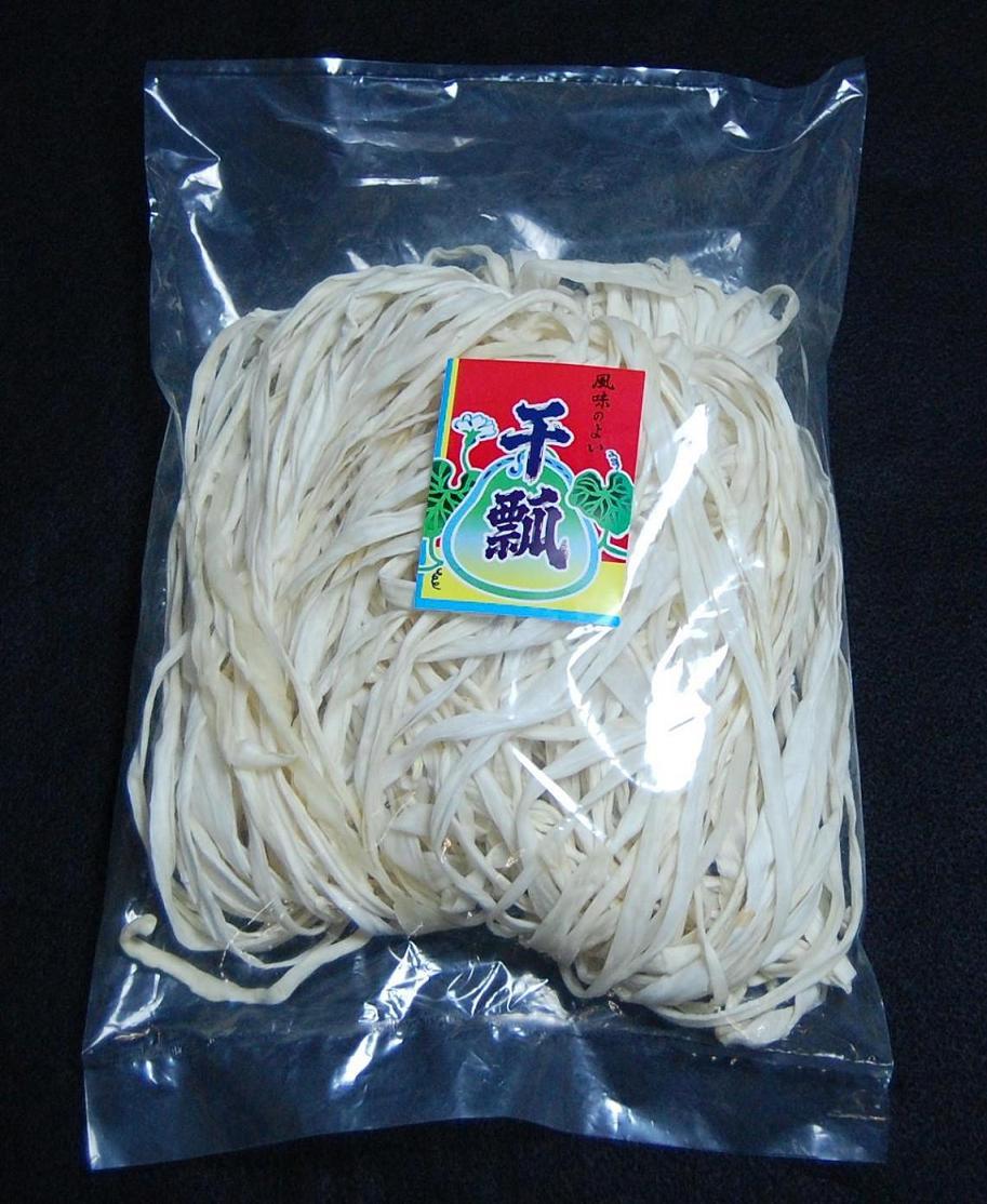 かんぴょう(中国産) 1kg
