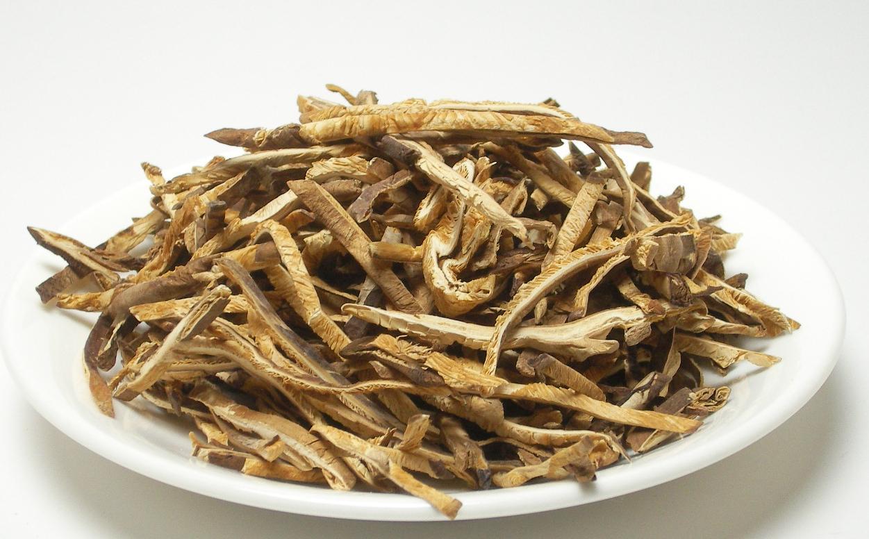 乾椎茸 細切スライス 幅3mm 1kg