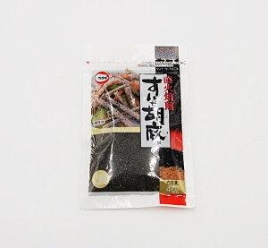 カタギ食品 自家焙煎すり胡麻 黒 40g